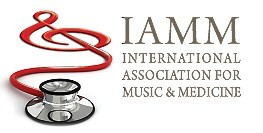 International Association for Music & Medicine - Join Us